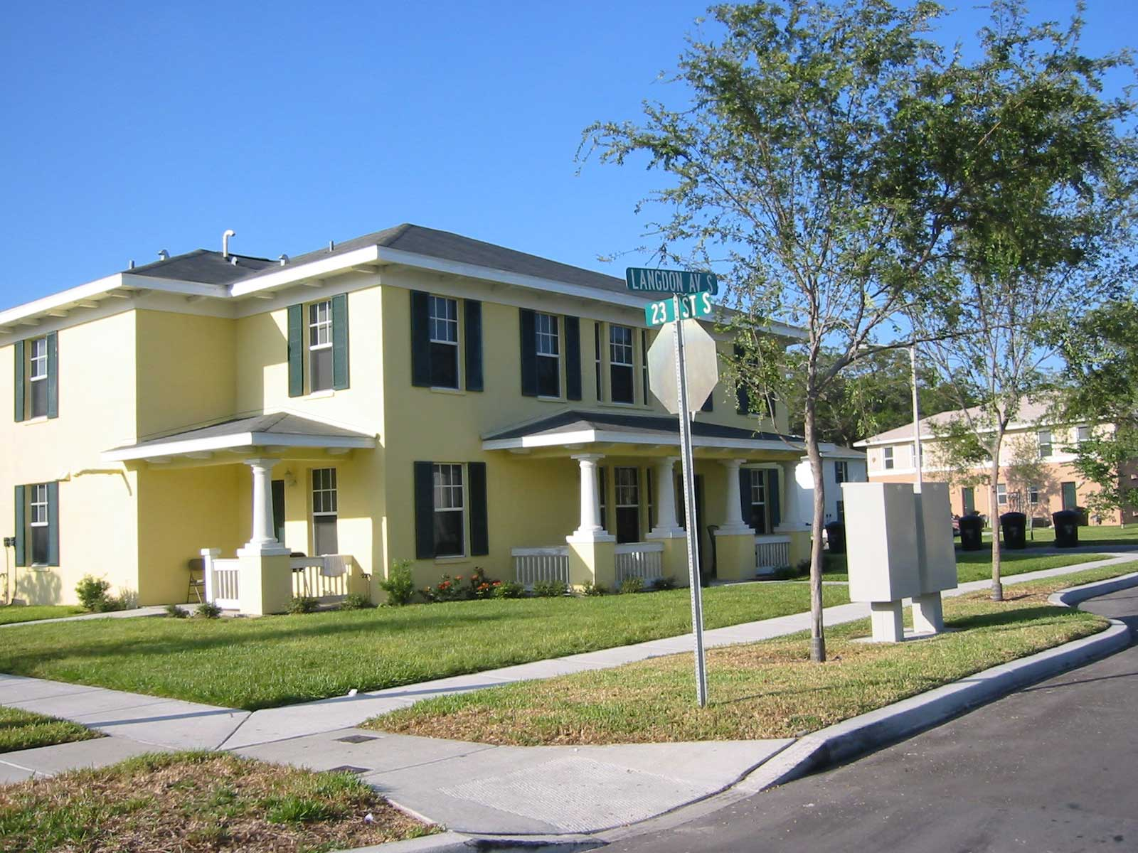 Income Based Apartments Greenwood Sc
