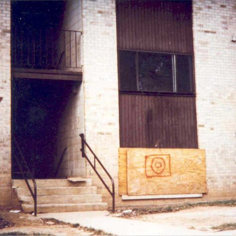 Circle Terrace