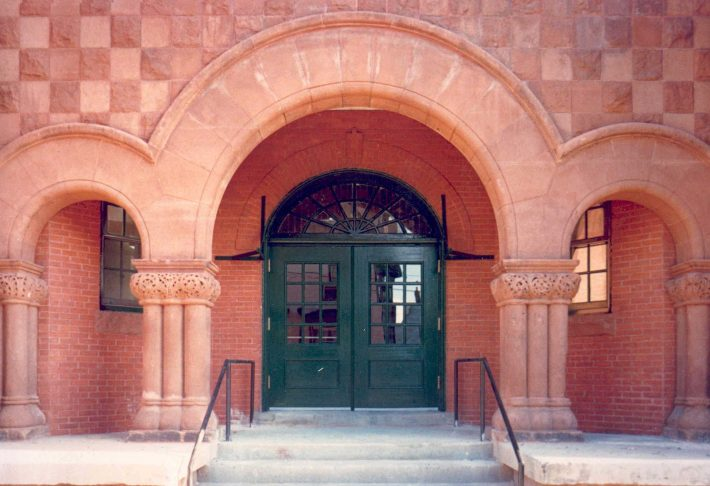 Cobbett School