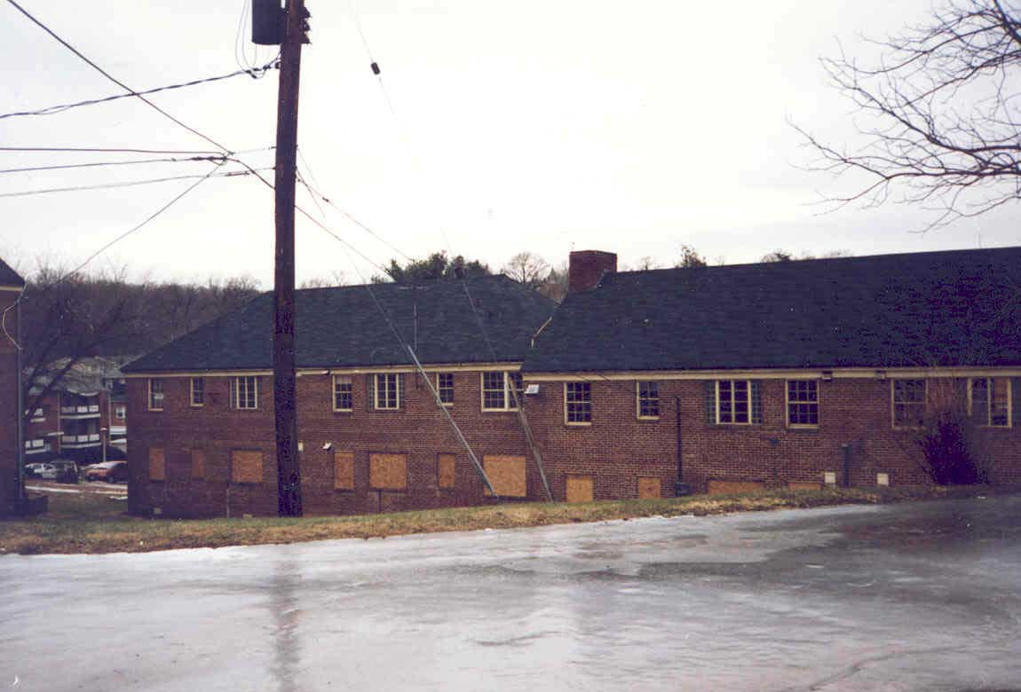 Apartment Complex Was Considered A Horrific Blight To The Mixed Income And Economically Racially Integrated Beechfield Community In Baltimore City