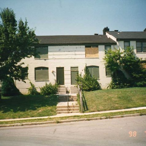 Riverfront Townhomes